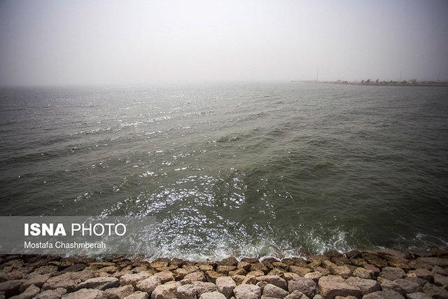 سامانه بارشی جدید از امروز وارد سیستان و بلوچستان می گردد
