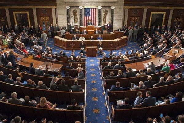 قطعنامه حمایت مجلس نمایندگان آمریکا از آشوب در ایران تصویب شد