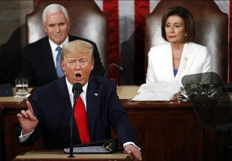 ترامپ: نمی خواهم صدها هزار نفر را در افغانستان بکشم