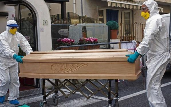 قربانیان کرونا در فرانسه بیش از 3000 نفر شد ، تا 48 ساعت دیگر بیمارستان های این کشور پر خواهد شد