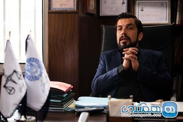تمجید از نقش آفرینی عباس جمشیدی فر در زخم کاری